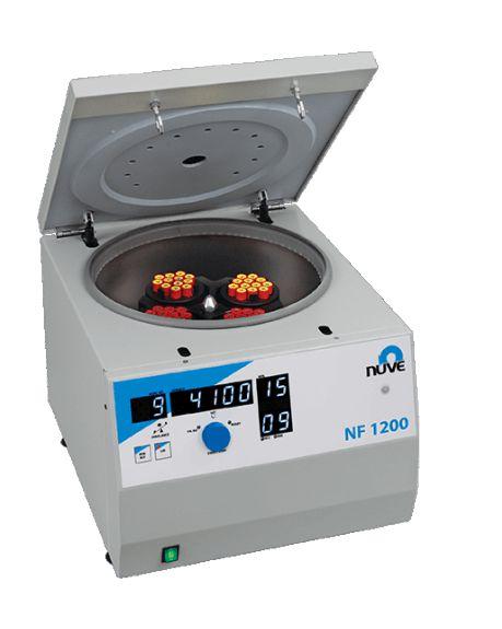 سانتريفيوژ ساده و يخچالدار سری NF 1200/1200R