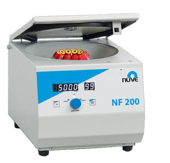 سانتريفيوژ ساده  سری  NF 200